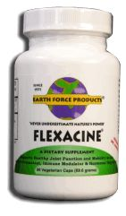 Flexacine Bottle